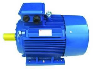 Электрический двигатель АИР